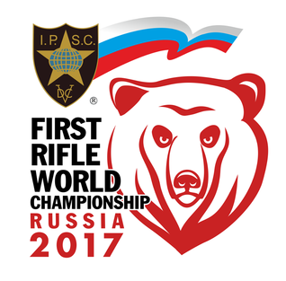 IPSC FIRST RIFLE WORLD CHAMPIONSHIP RUSSIA 2017