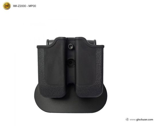 Glockuser - IMI-Z2000 - MP00