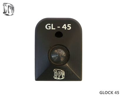 Glockuser - DPM MAGAZINE FLOORPLATE - GLASS BREAKER